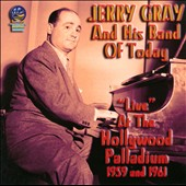 Jerry Gray & His Band of the Day/Jerry Gray: