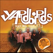 The Yardbirds: Making Tracks: On Tour 2010-2012