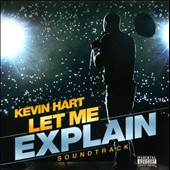 Kevin Hart (Comedy): Let Me Explain [PA] *