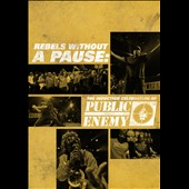 Public Enemy: Rebels Without a Pause: Induction Celebration