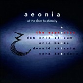 Aeonia - Donald Skirvin: Stars, Forever while we Sleep; Eric Banks: I am among them / The Esoterics