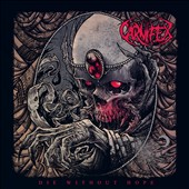 Carnifex: Die Without Hope [Digipak]