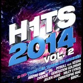 Various Artists: H1ts 2014, Vol. 2