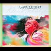 Klaus Schulze: La Vie Electronique, Vol. 15 [Digipak]