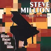 Steve Million: Thanks a Million