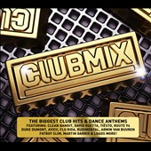 Various Artists: Clubmix 2014 [WMTV]