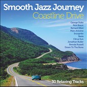 Various Artists: Smooth Jazz Journey: Coastline Drive
