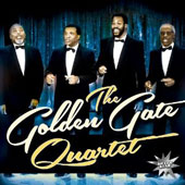 Golden Gate Quartet: The  Golden Gate Quartet [ZYX]
