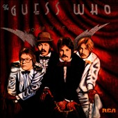 The Guess Who: Power in the Music [2014]