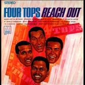The Four Tops: Reach Out [Limited Edition] [Remastered] [Slipcase]