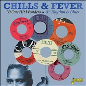 Various Artists: Chills & Fever: 30 One Hit Wonders