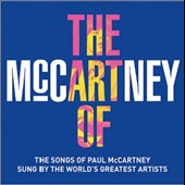 Various Artists: The Art of McCartney [Digipak]