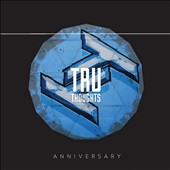 Various Artists: Tru Thoughts: Anniversary