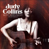 Judy Collins: Both Sides Now: The Very Best Of