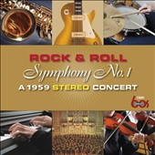 Various Artists: Rock & Roll Symphony, Vol. 1