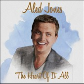Aled Jones: The Heart of It All