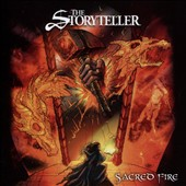 The Storyteller: Sacred Fire