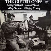 Dizzy Gillespie: Gifted Ones