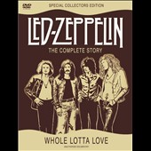 Led Zeppelin: Whole Lotta Love [1/19]