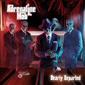 Adrenaline Mob: Dearly Departed [EP]