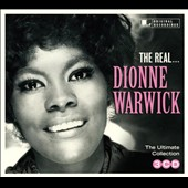 Dionne Warwick: The Real... [Digipak]