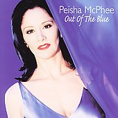 Peisha McPhee: Out of the Blue