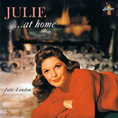 Julie London: Julie at Home [Limited Edition]