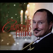 Peter Asplund: The Christmas Feeling [Digipak] *