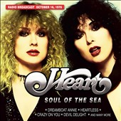 Heart: Soul of the Sea: Radio Broadcast, October 16, 1976 *