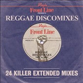 Various Artists: Front Line Presents Reggae Discomixes