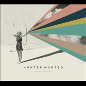 Hunter Hunted: Ready for You [Digipak]