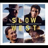 Various Artists: Slow West [Digipak]
