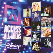 Various Artists: Access All Areas: Disney Channel