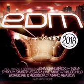 Various Artists: EDM 2016