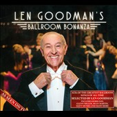 Various Artists: Len Goodman's Ballroom Bonanza