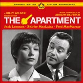 Adolph Deutsch: The Apartment [Original Soundtrack]