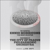 City of Prague Philharmonic Orchestra: The Essential Ennio Morricone Film Music Collection [Slipcase]