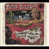 Jonah Tolchin: Thousand Mile Night [Slipcase] *