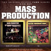 Mass Production: In a City Groove / '83 [Expanded Edition]