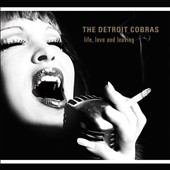 The Detroit Cobras: Life, Love and Leaving [8/26]