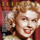 Doris Day: The  Richard Rodgers Songbook *