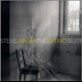 Steve Jansen (England): The Extinct Suite