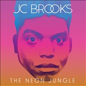 JC Brooks: The  Neon Jungle [4/7]