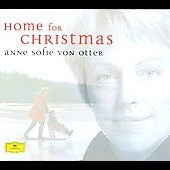 Home for Christmas / Anne Sofie von Otter, et al