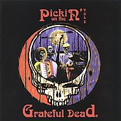 Pickin' On: Pickin' on the Grateful Dead, Vol. 2