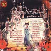 The Only Operetta Album You'll Ever Need - L&egrave;har, et al