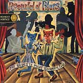Roomful of Blues: The Blues'll Make You Happy, Too