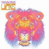 The Black Crowes: Lions