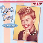 Doris Day: The Uncollected Doris Day with the Page Cavanaugh Trio, Vol. 2: Wonderful!