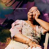 Cesária Évora: The Very Best of Césaria Évora